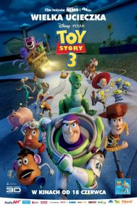 Toy Story 3 /