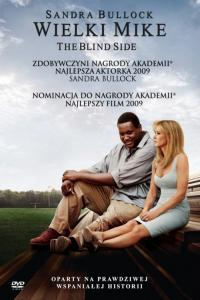 Wielki Mike. The Blind Side - FULL HD / The Blind Side