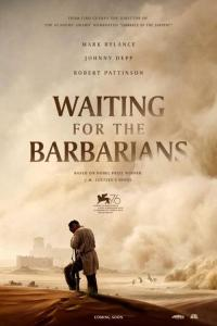 Waiting for the Barbarians /