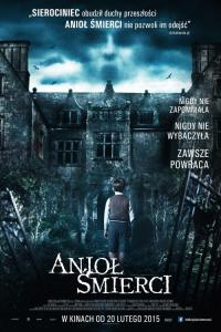 Anioł śmierci - HD / The Woman in Black 2: Angel of Death