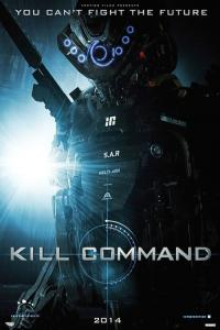 Komenda: Zabij - HD / Kill Command