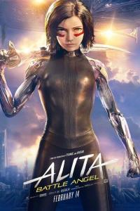 Alita: Battle Angel - CAM - DUBBING /
