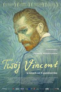 Twój Vincent - HD / Loving Vincent
