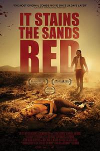 It Stains the Sands Red /