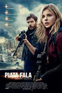 Piąta fala - LEKTOR PL / The 5th Wave