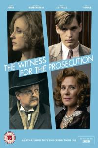 Świadek oskarżenia HD / The Witness for the Prosecution