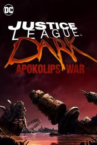 Justice League Dark: Apokolips War - HD /