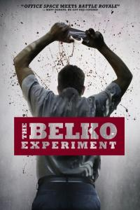 The Belko Experiment - HD /