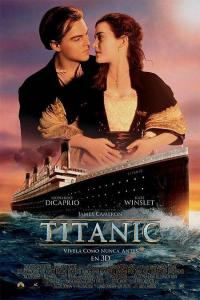 Titanic - Full HD - 3D /