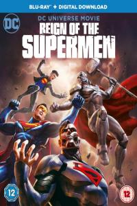 Reign of the Supermen /