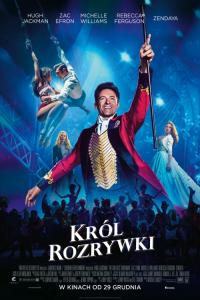 Król rozrywki / The Greatest Showman