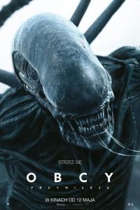 Obcy: Przymierze - CAM - NAPISY / Alien: Covenant