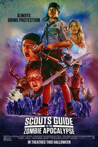 Scouts Guide to the Zombie Apocalypse - NAPISY PL /