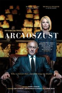 Arcyoszust / The Wizard of Lies