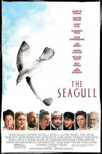 The Seagull - ENG /