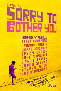 Sorry to Bother You - HD /