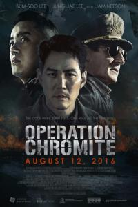 Operation Chromite - HD / In-cheon-sang-ryuk-jak-jeon