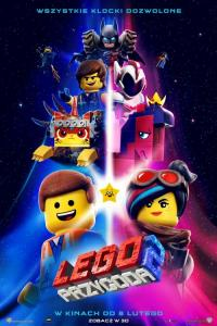 LEGO® PRZYGODA 2 - CAM - DUBBING / The LEGO Movie 2: The Second Part