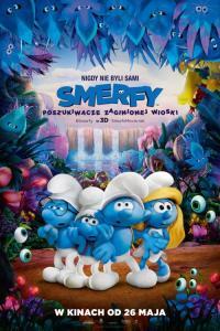 Smerfy: Poszukiwacze zaginionej wioski - CAM - DUBBING KINO  / Smurfs: The Lost Village