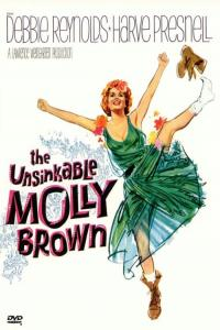Niezatapialna Molly Brown / The Unsinkable Molly Brown