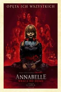 Annabelle wraca do domu - HD / Annabelle Comes Home