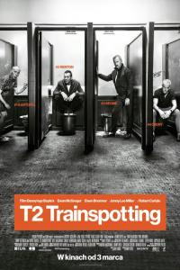 T2: Trainspotting /