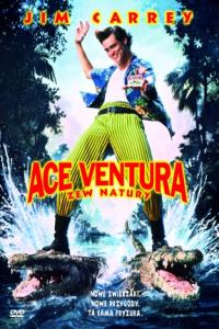 Ace Ventura: Zew natury / Ace Ventura: When Nature Calls