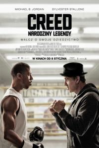 Creed: Narodziny legendy - HD / Creed