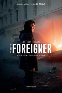 The Foreigner /