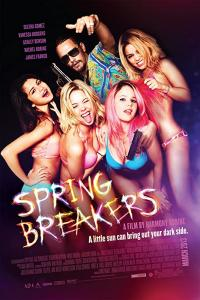 Spring Breakers - HD - LEKTOR /