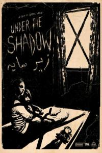 W cieniu / Under the Shadow