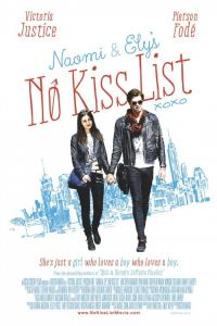 Naomi and Ely's No Kiss List /