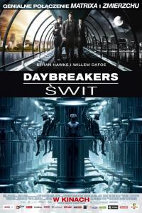Daybreakers - Świt / Daybreakers