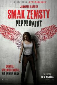Smak zemsty. Peppermint - HD / Peppermint