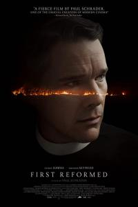 First Reformed - HD /