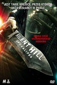 Silent Hill: Apokalipsa 3D - FULL HD / Silent Hill: Revelation 3D