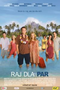 Raj dla par / Couples Retreat