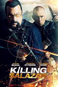 Zabić Salazara / Killing Salazar