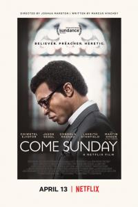 Come Sunday - HD /