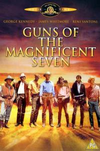 Kolty siedmiu wspaniałych / Guns of the Magnificent Seven