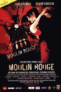 Moulin Rouge! /