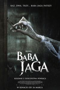 Baba Jaga - HD / Don't Knock Twice