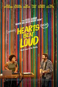 Hearts Beat Loud - ENG /