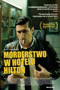 Morderstwo w hotelu Hilton / The Nile Hilton Incident