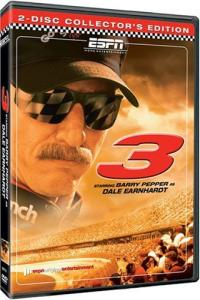 3: The Dale Earnhardt Story /