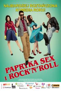 Papryka, sex i rock'n'roll / Made in Hungária
