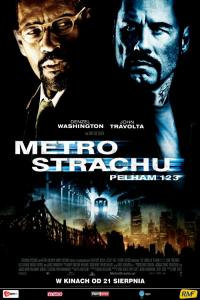 Metro strachu / The Taking of Pelham 1 2 3