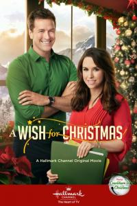 A Wish for Christmas - HD /
