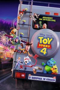 Toy Story 4 - CAM /
