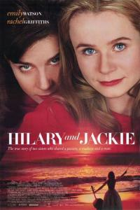 Hilary i Jackie / Hilary and Jackie